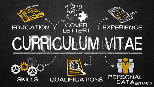 CV Tips, Career Coaching